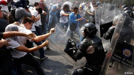 Venezuela: An UntoldCrisis