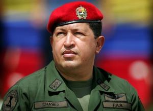 CHAVEZ: Still an influential figure