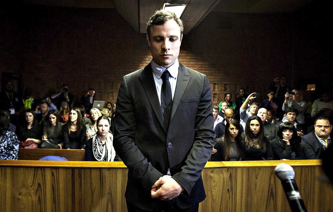 PISTORIUS TAKES CENTRE STAGE AFTER 17-DAY BREAK