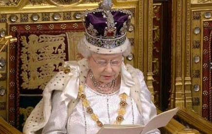 What's The Royal FussAout?