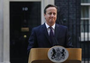 EVEL: Cameron sets out his plans for devolved powers to all 4 regions of the UK