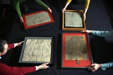 Magna Carta or MagnaFarter?