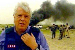 John Simpson, BBC.