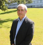 Professor David Bell