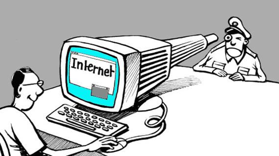 internet-surveillance