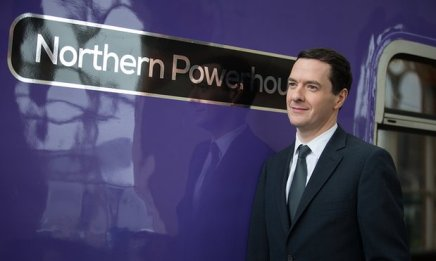 Brexit + Indyref = Northern Powerhouse?