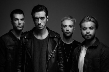 Album review: 'Echoes' by Young Guns